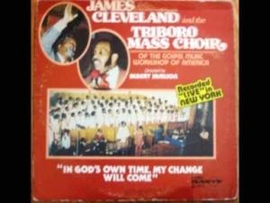 James Cleveland - Where Do We Go From Here
